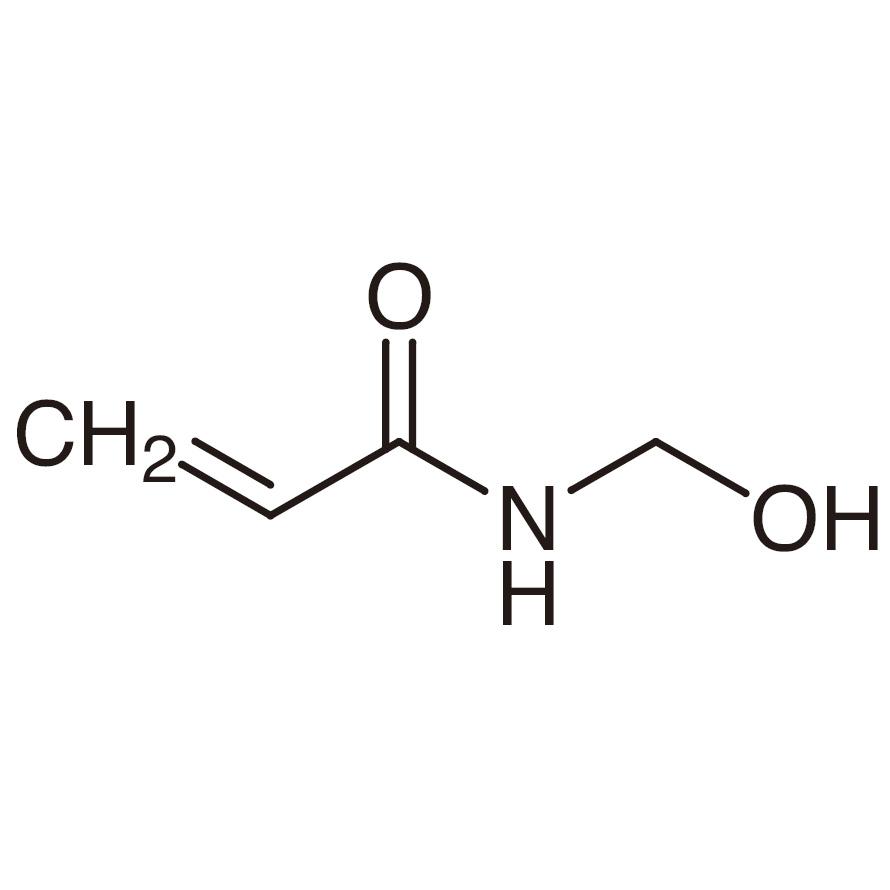 N-(Hydroxymethyl)acrylamide