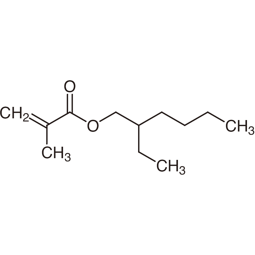 2-Ethylhexyl Methacrylate (stabilized with MEHQ)