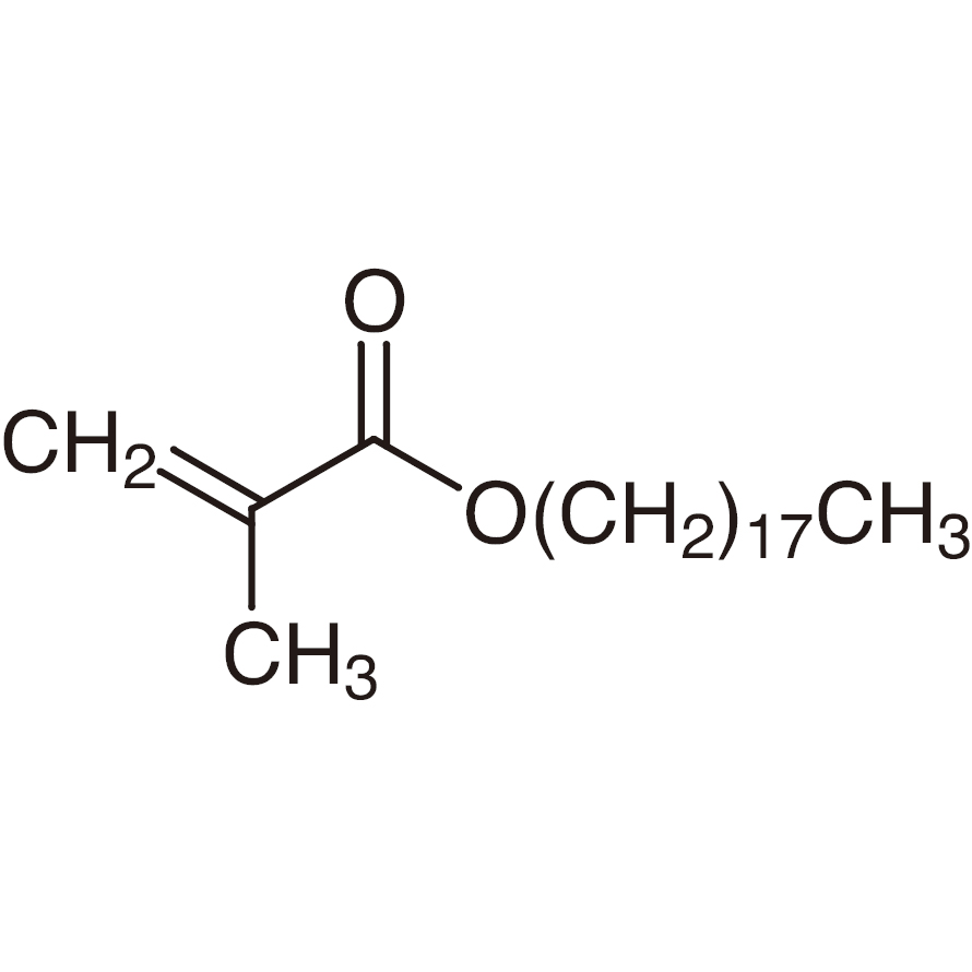 Stearyl Methacrylate (stabilized with MEHQ)