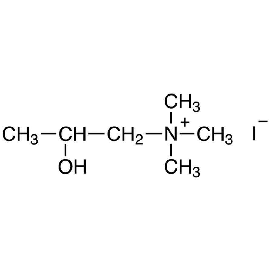 -Methylcholine Iodide