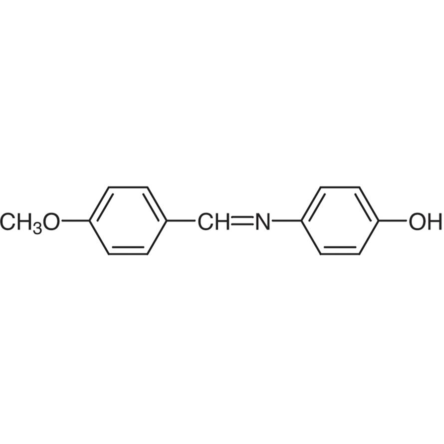 N-(4-Methoxybenzylidene)-4-hydroxyaniline