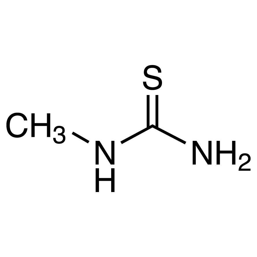 N-Methylthiourea