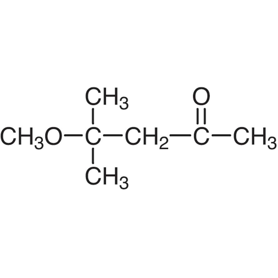4-Methoxy-4-methyl-2-pentanone