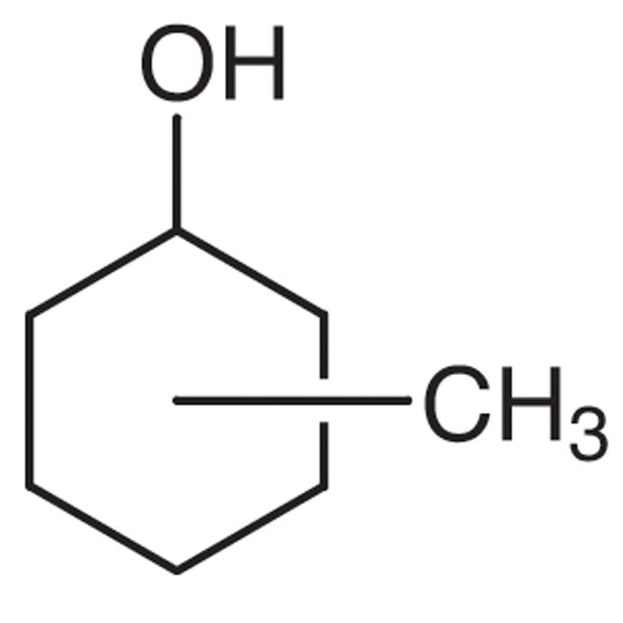 Methylcyclohexanol (2-,3-,4- and cis-,trans- mixture)