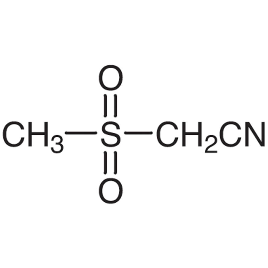 Methylsulfonylacetonitrile