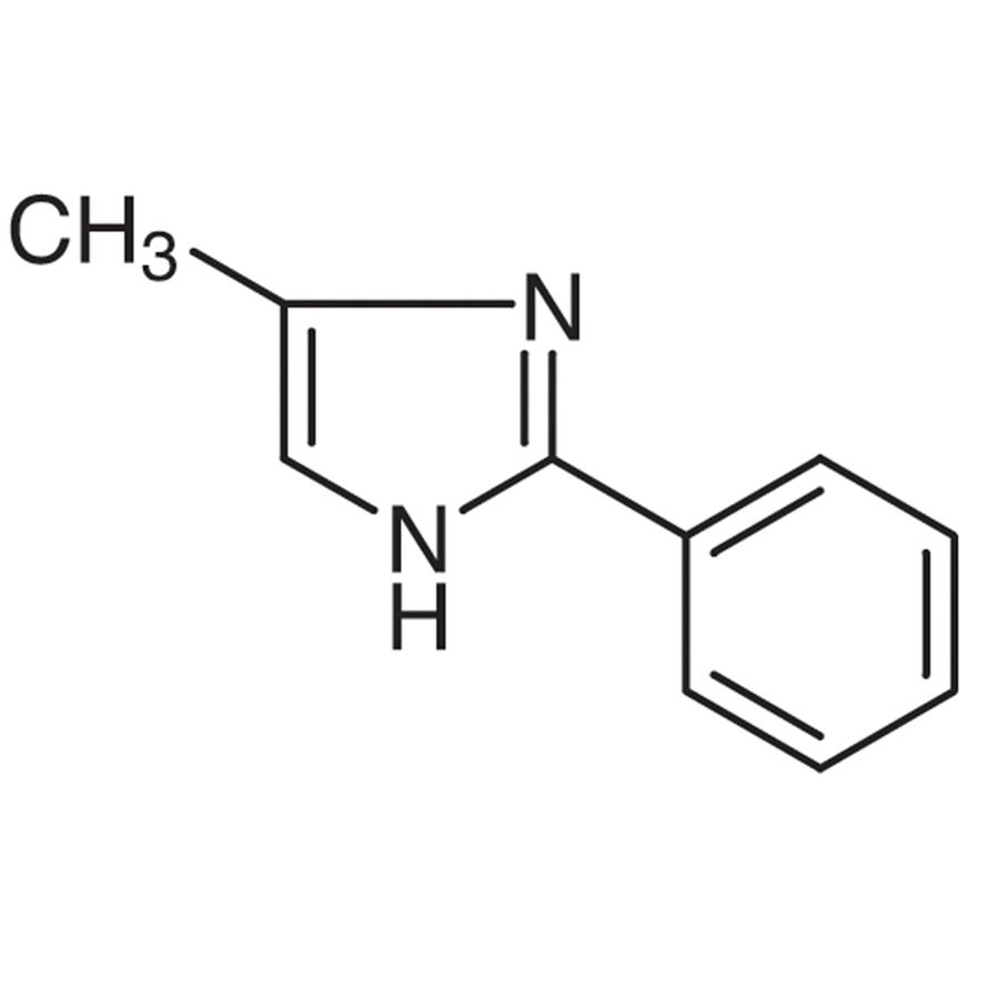 4-Methyl-2-phenylimidazole