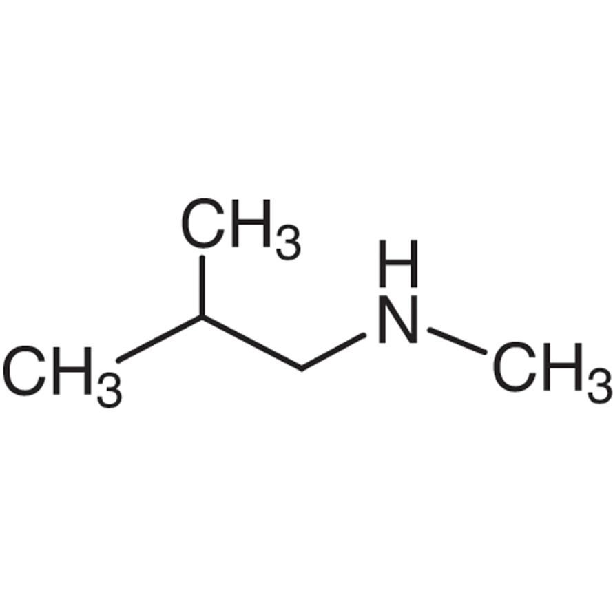 N-Methylisobutylamine