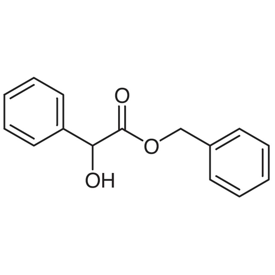Benzyl DL-Mandelate