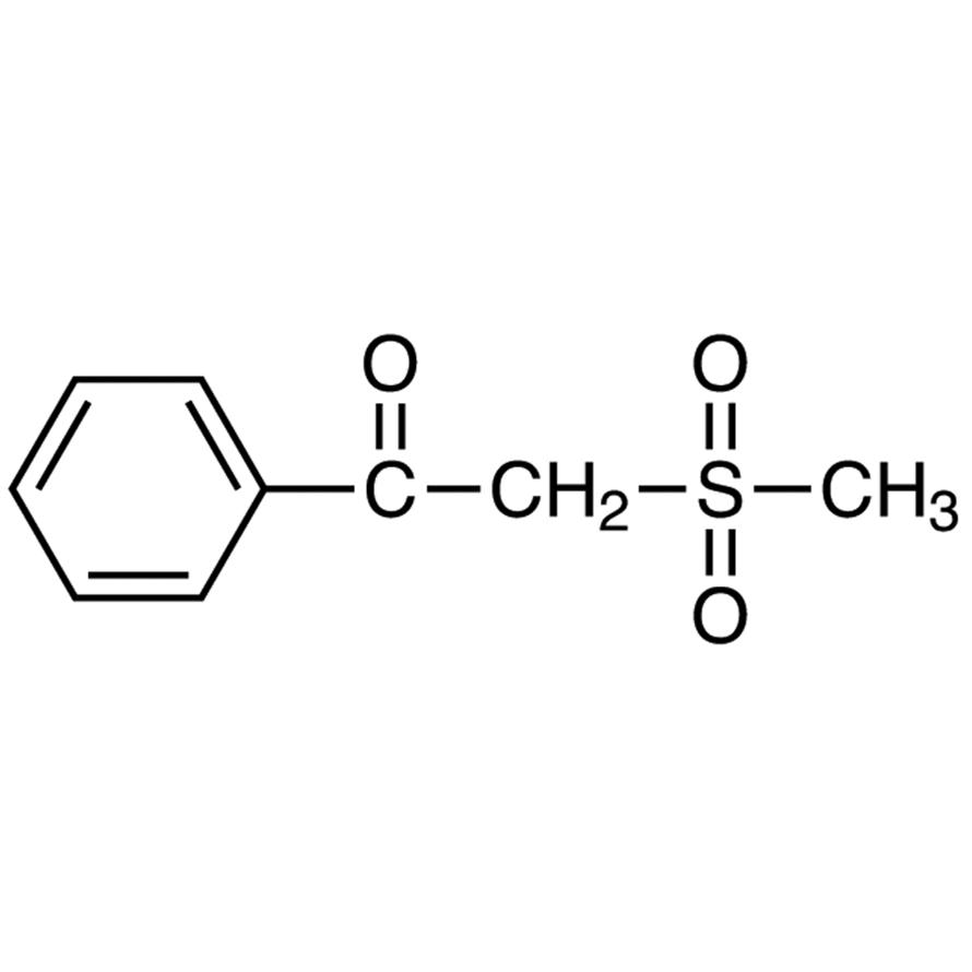 2-(Methylsulfonyl)acetophenone