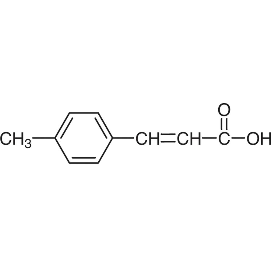 4-Methylcinnamic Acid