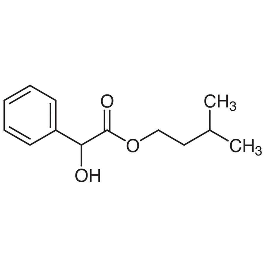 Isoamyl DL-Mandelate