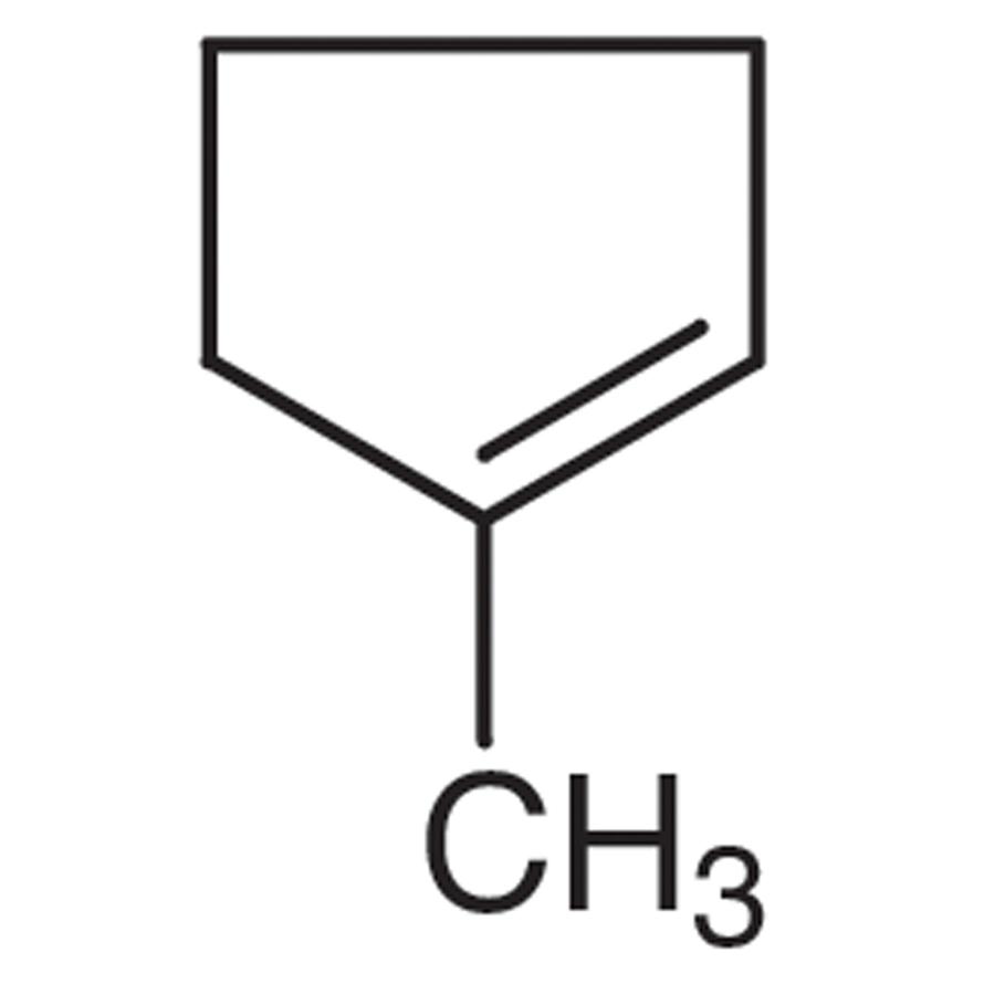 1-Methyl-1-cyclopentene