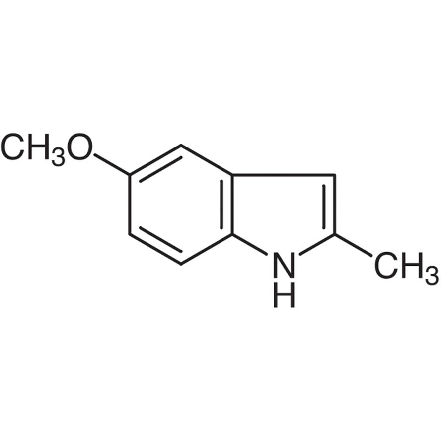 5-Methoxy-2-methylindole