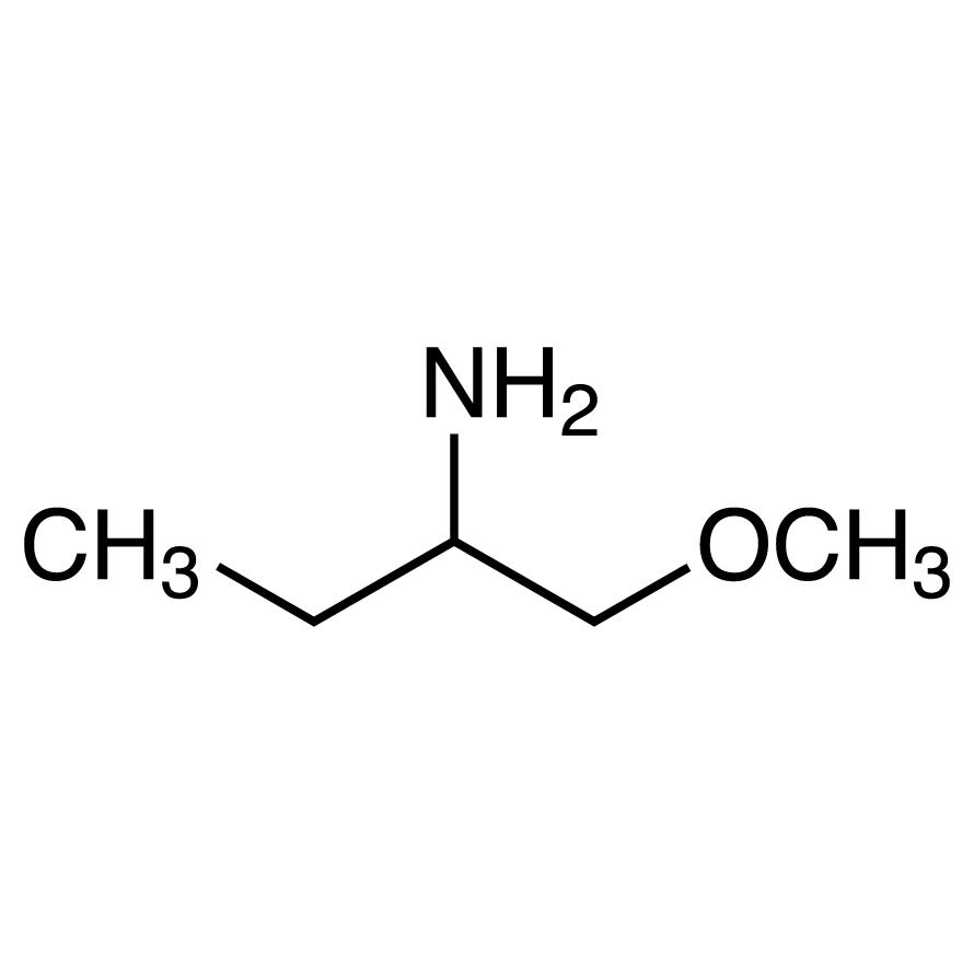 2-Amino-1-methoxybutane