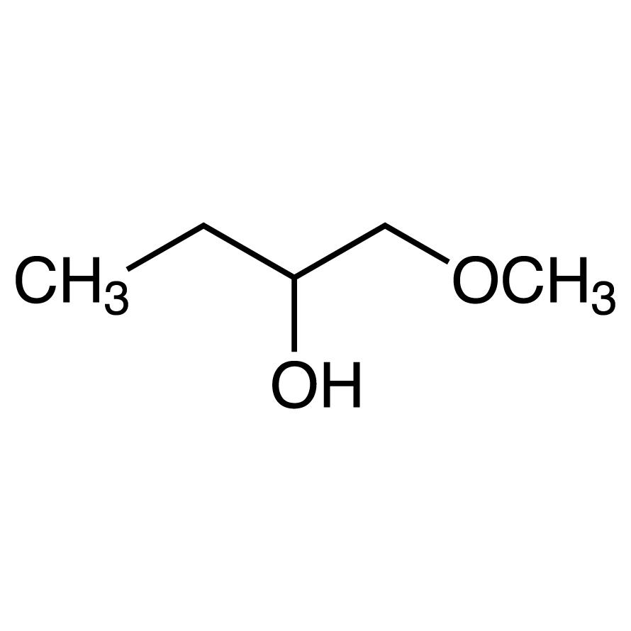 1-Methoxy-2-butanol