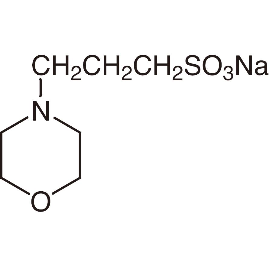 Sodium 3-Morpholinopropanesulfonate