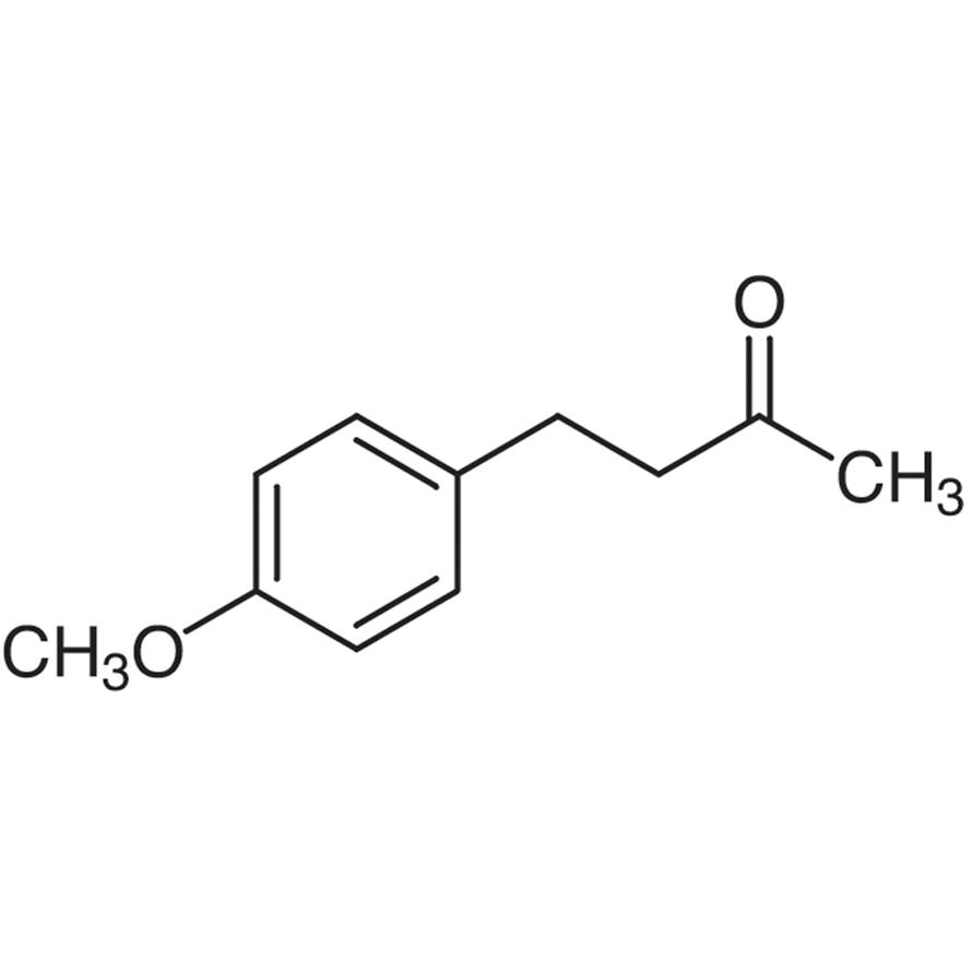 4-(4-Methoxyphenyl)-2-butanone