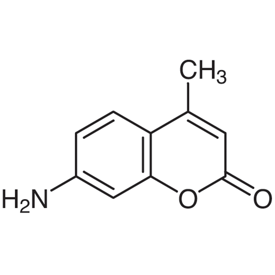 7-Amino-4-methylcoumarin [for HPLC Labeling]