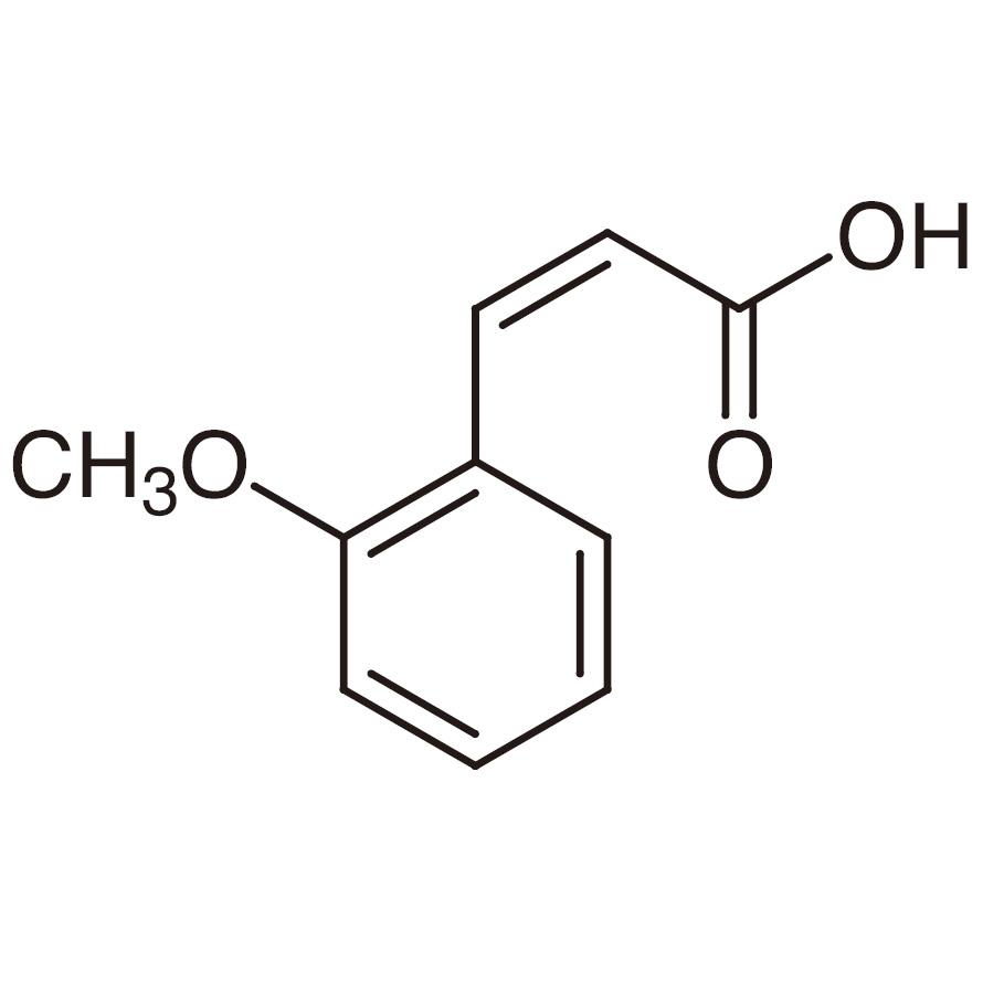 cis-2-Methoxycinnamic Acid