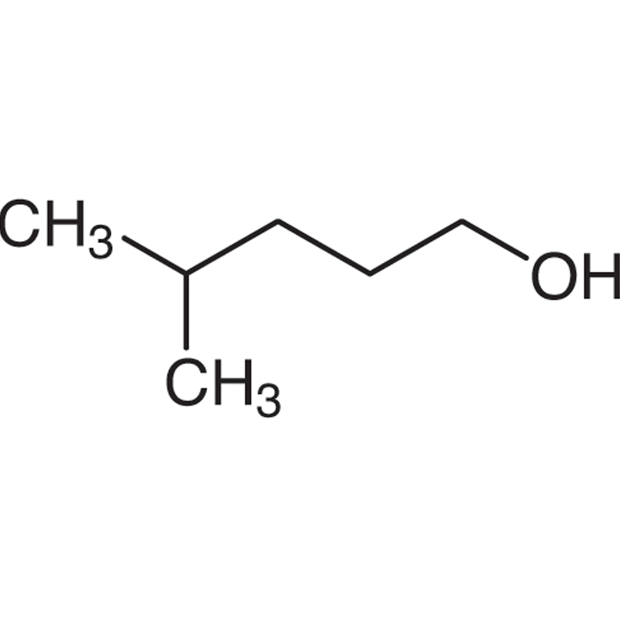 4-Methyl-1-pentanol