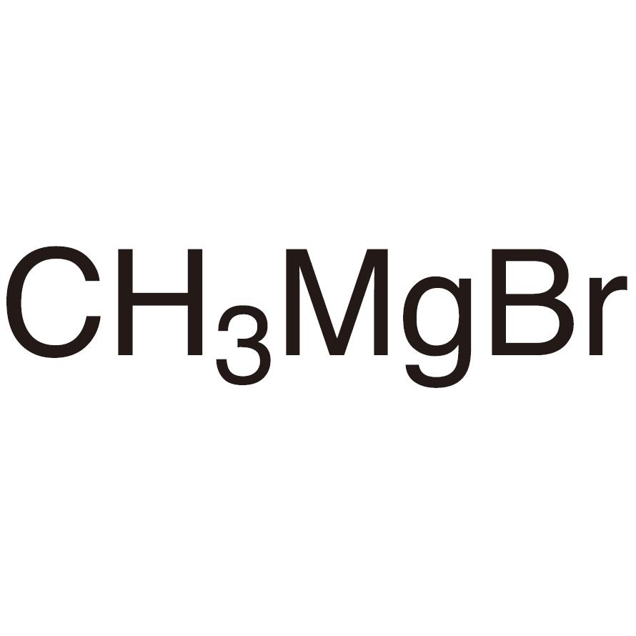 Methylmagnesium Bromide (35% in Ethyl Ether, ca. 3mol/L)