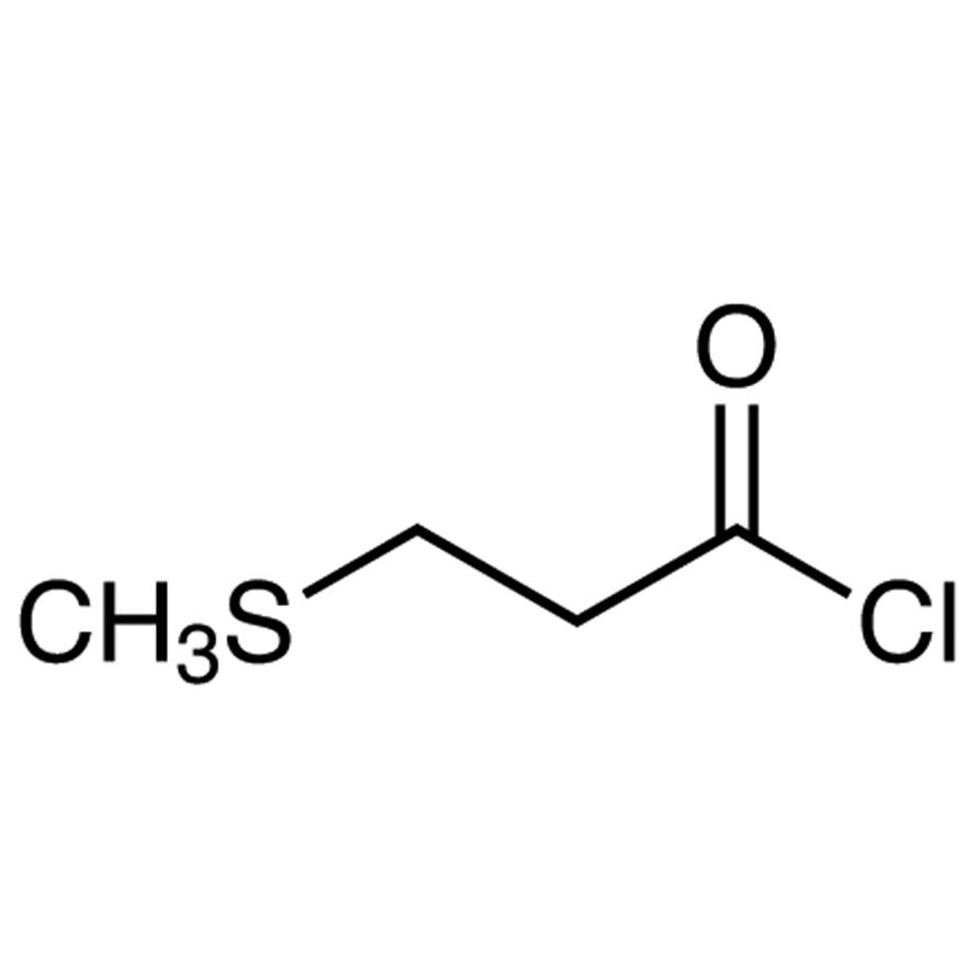 3-(Methylthio)propionyl Chloride
