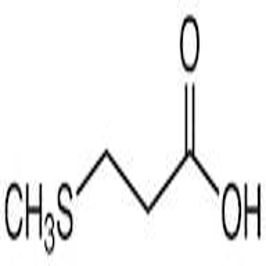 3-(Methylthio)propionic Acid