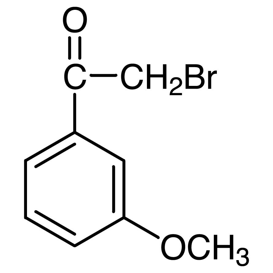 3'-Methoxyphenacyl Bromide
