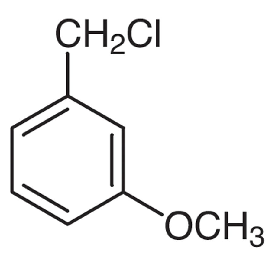 3-Methoxybenzyl Chloride