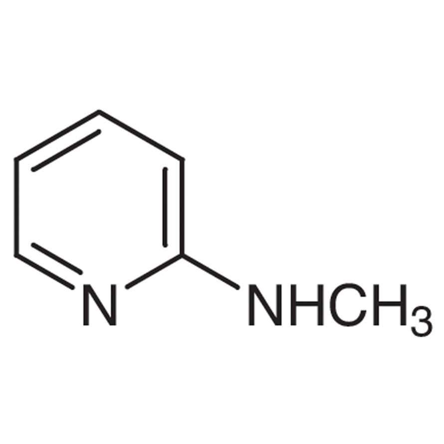 2-(Methylamino)pyridine