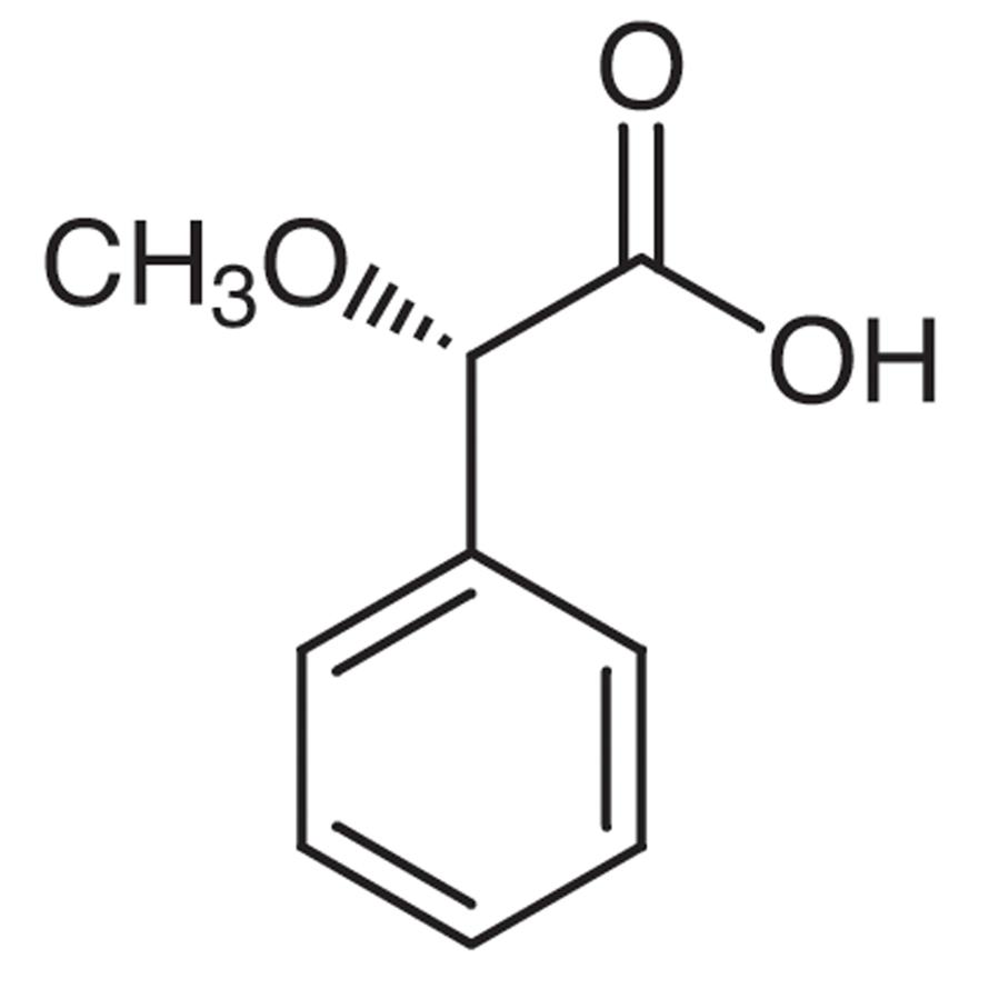 (S)-(+)--Methoxyphenylacetic Acid