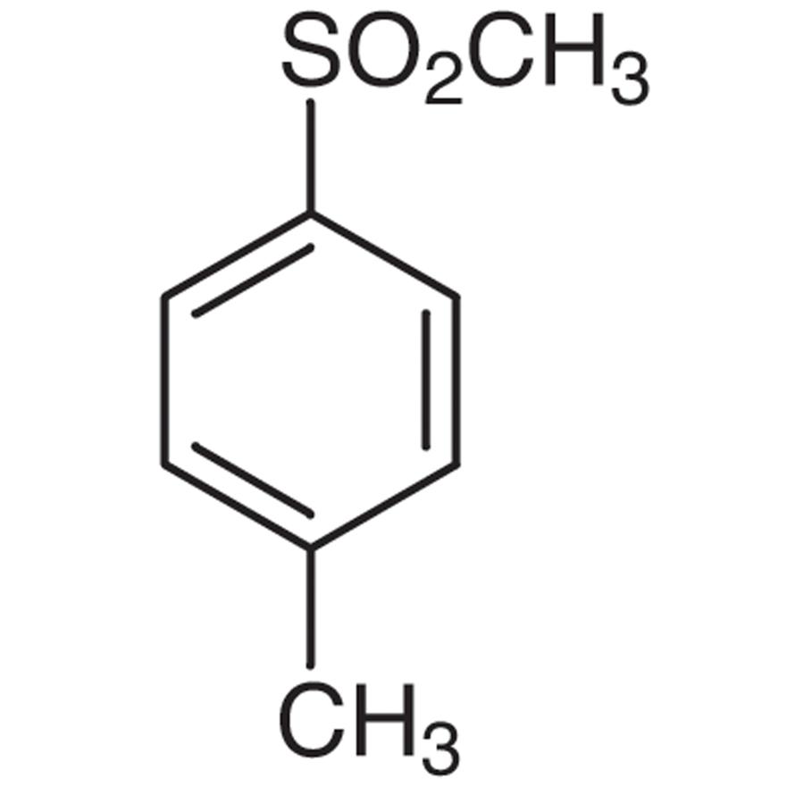 Methyl p-Tolyl Sulfone