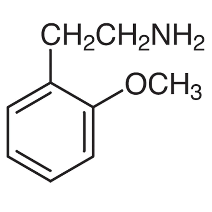 2-(2-Methoxyphenyl)ethylamine
