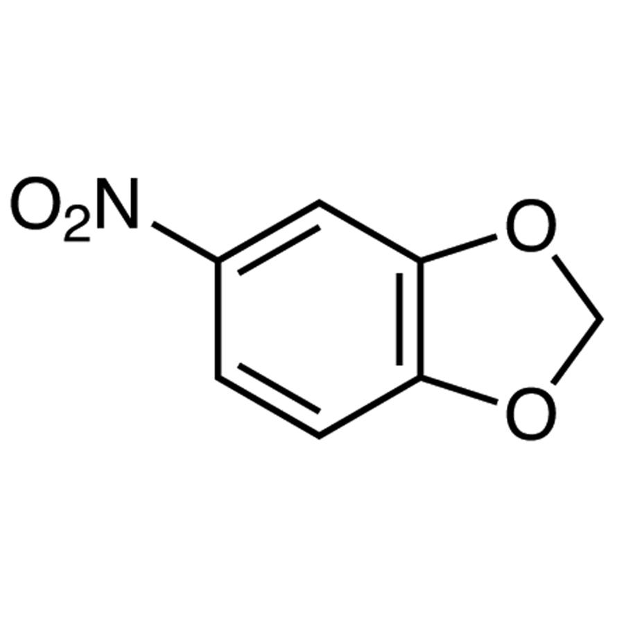3,4-Methylenedioxynitrobenzene