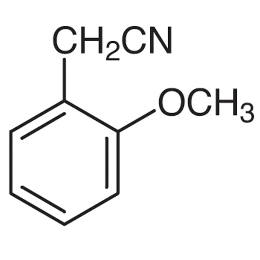 2-Methoxyphenylacetonitrile