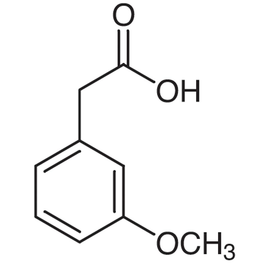 3-Methoxyphenylacetic Acid
