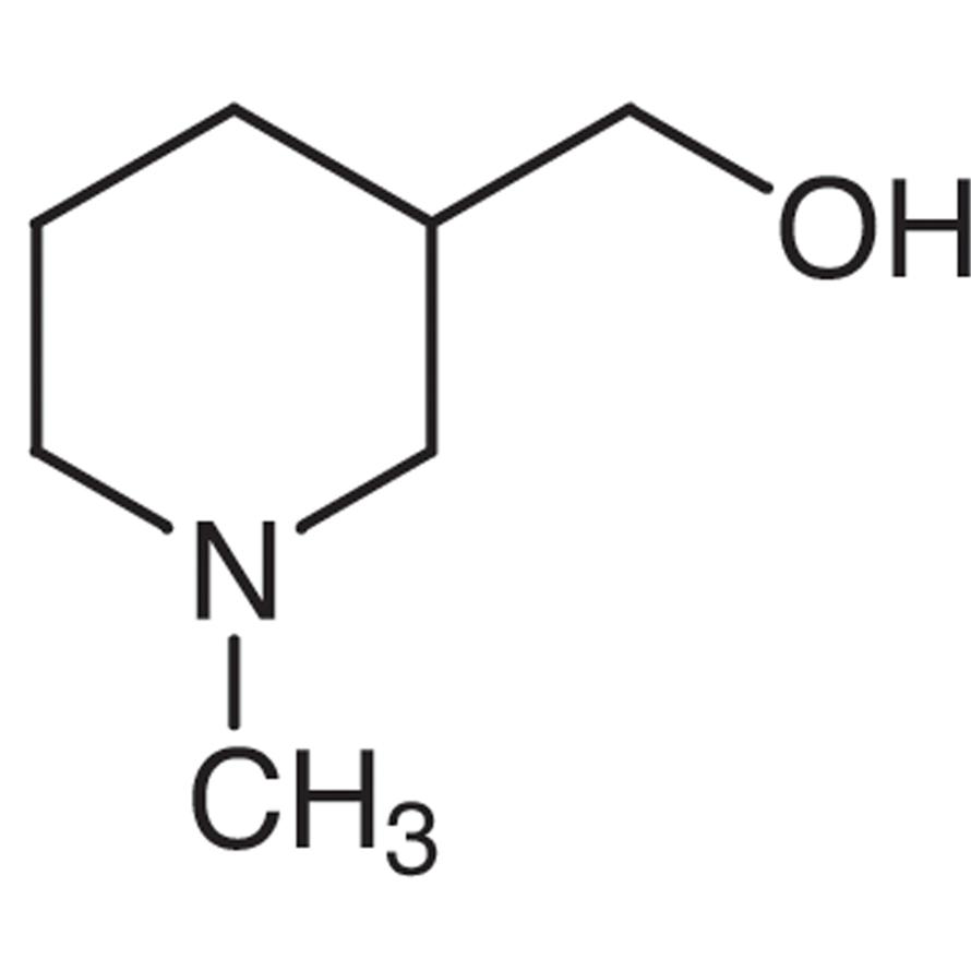 1-Methyl-3-piperidinemethanol