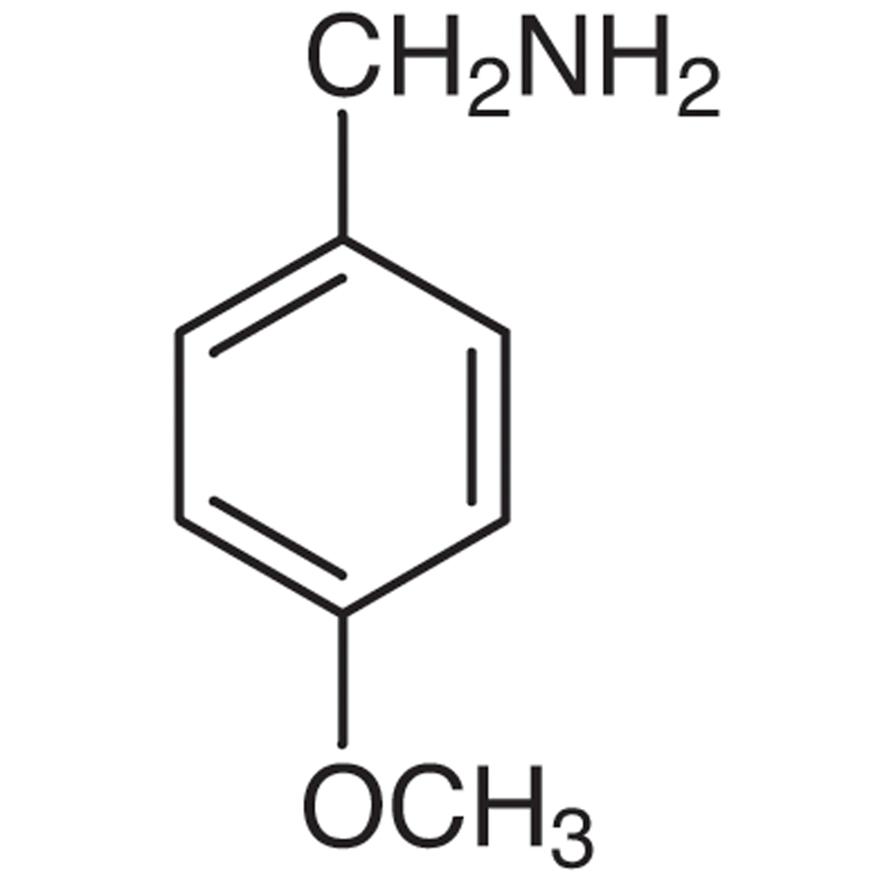 4-Methoxybenzylamine