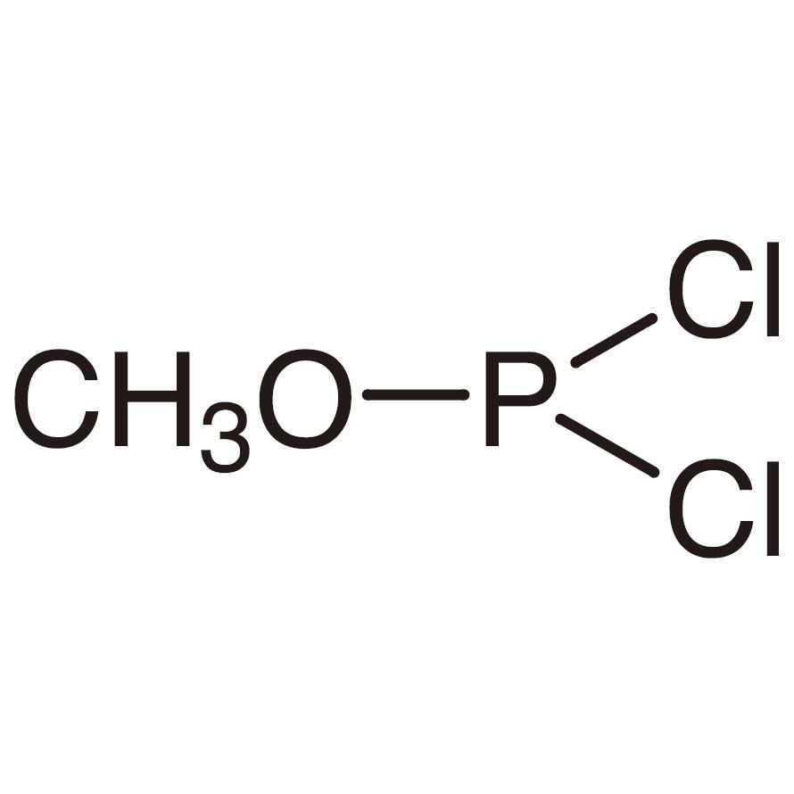 Methyl Dichlorophosphite [Phosphitylating Agent]