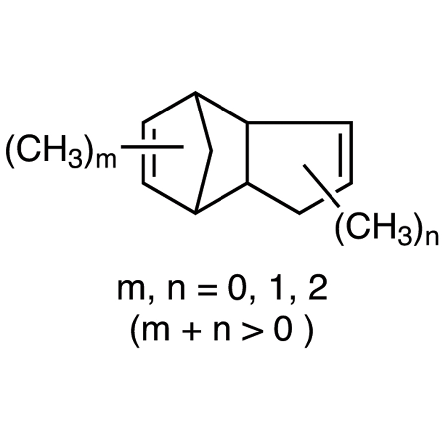 Methylcyclopentadiene Dimer (so called) (stabilized with TBC)