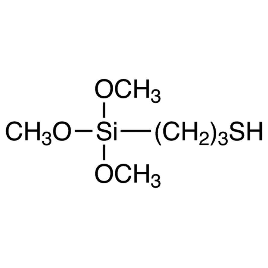 (3-Mercaptopropyl)trimethoxysilane