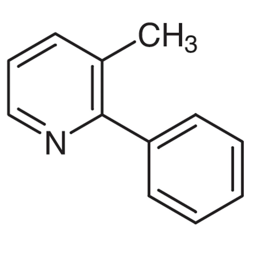 3-Methyl-2-phenylpyridine