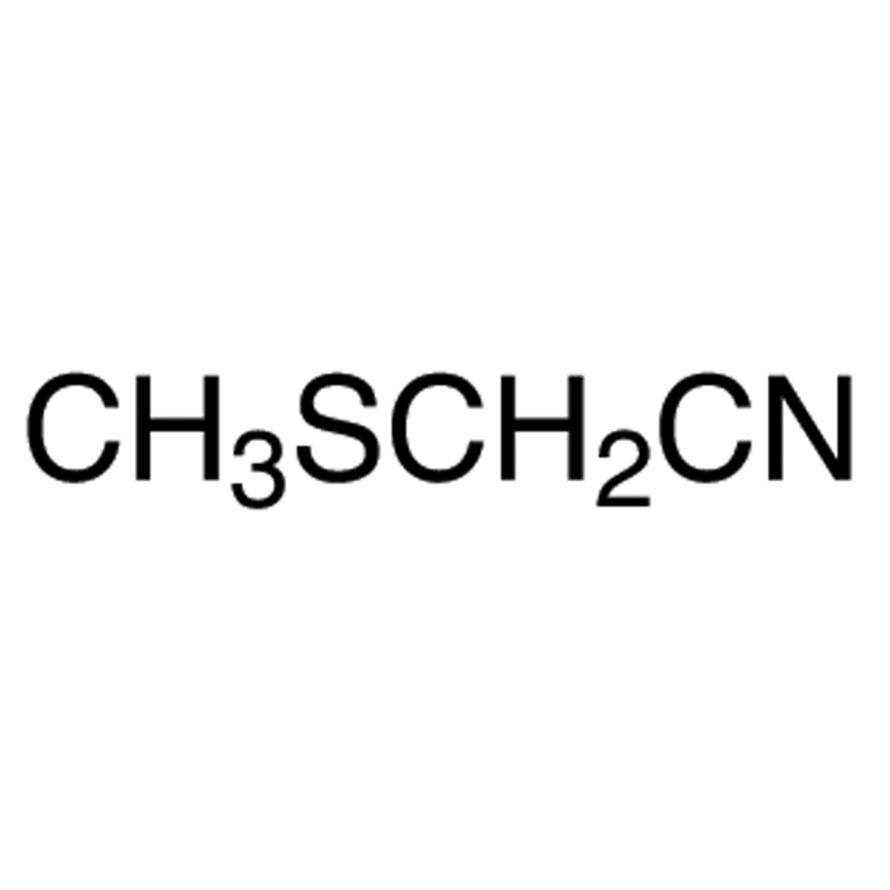 (Methylthio)acetonitrile