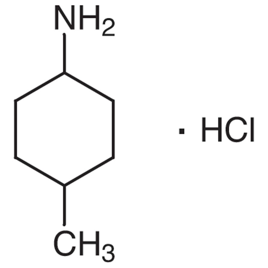4-Methylcyclohexylamine Hydrochloride