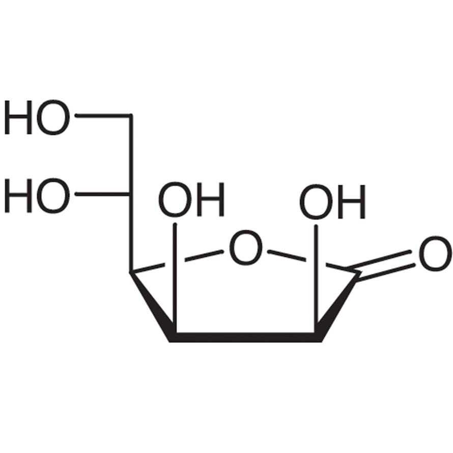 D-Mannono-1,4-lactone