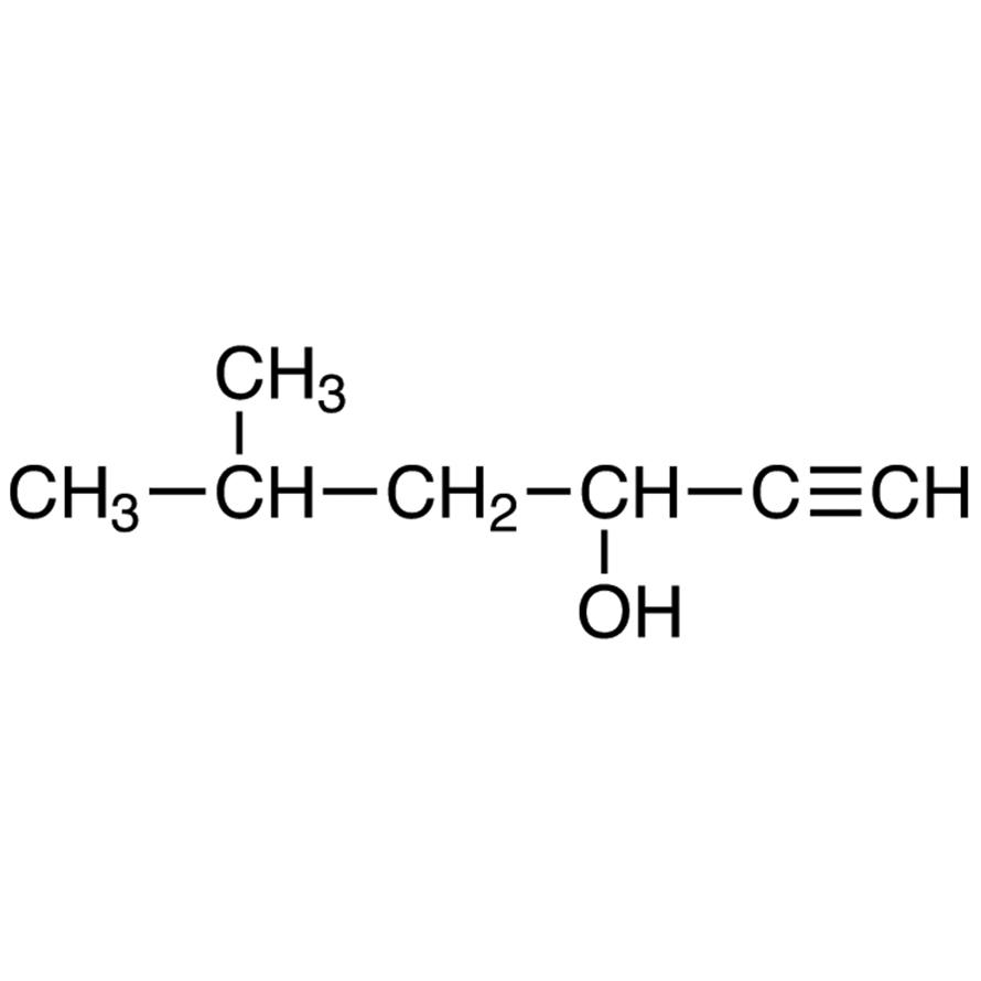 5-Methyl-1-hexyn-3-ol