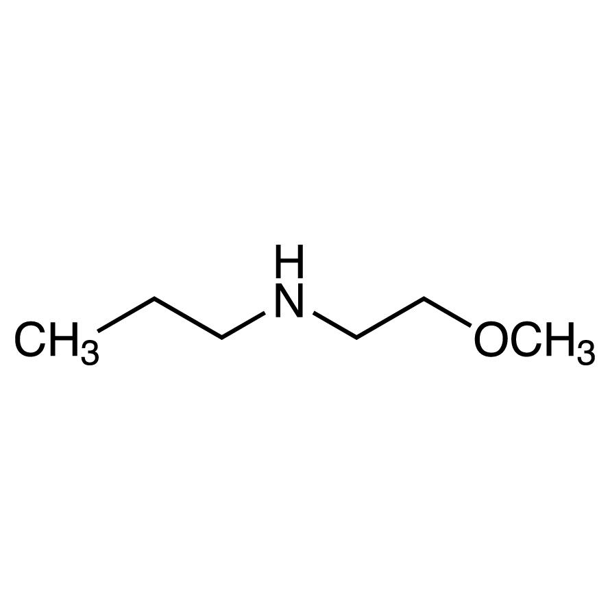 N-(2-Methoxyethyl)propylamine
