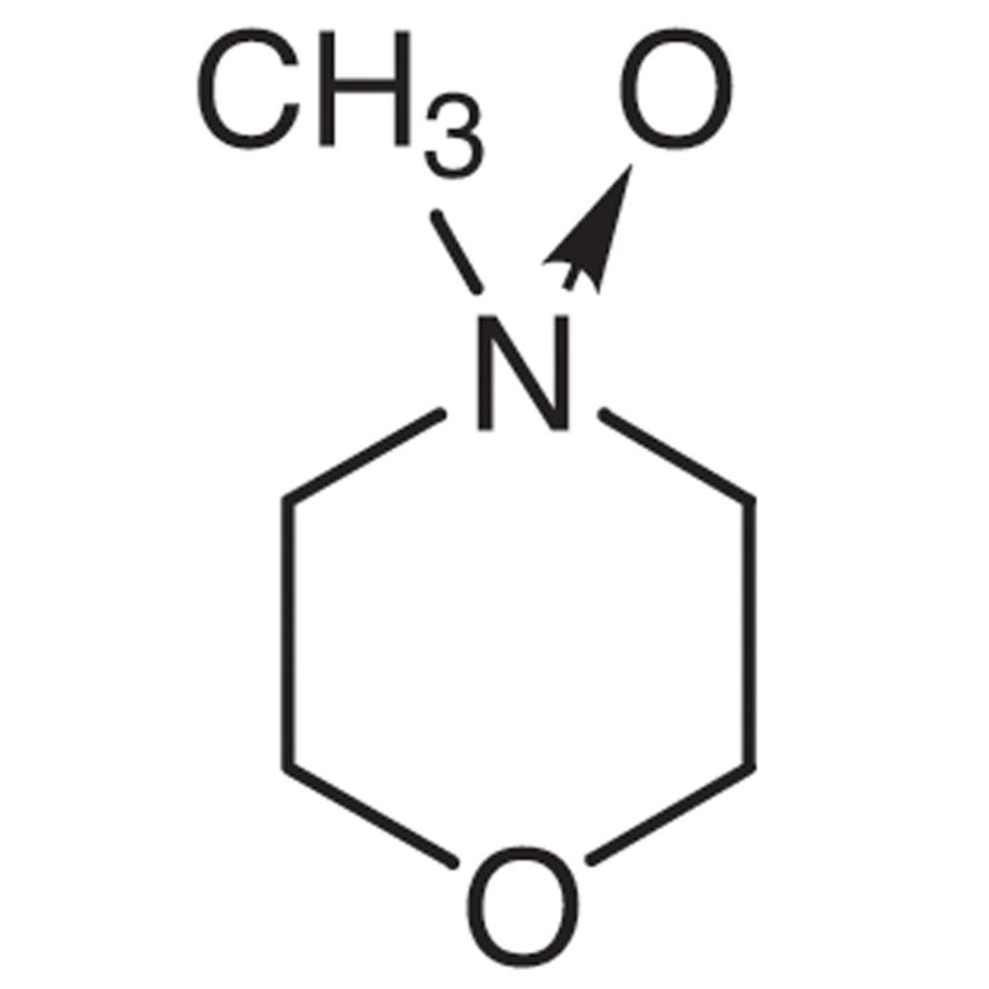 4-Methylmorpholine N-Oxide (50% in Water, ca. 4.8mol/L)