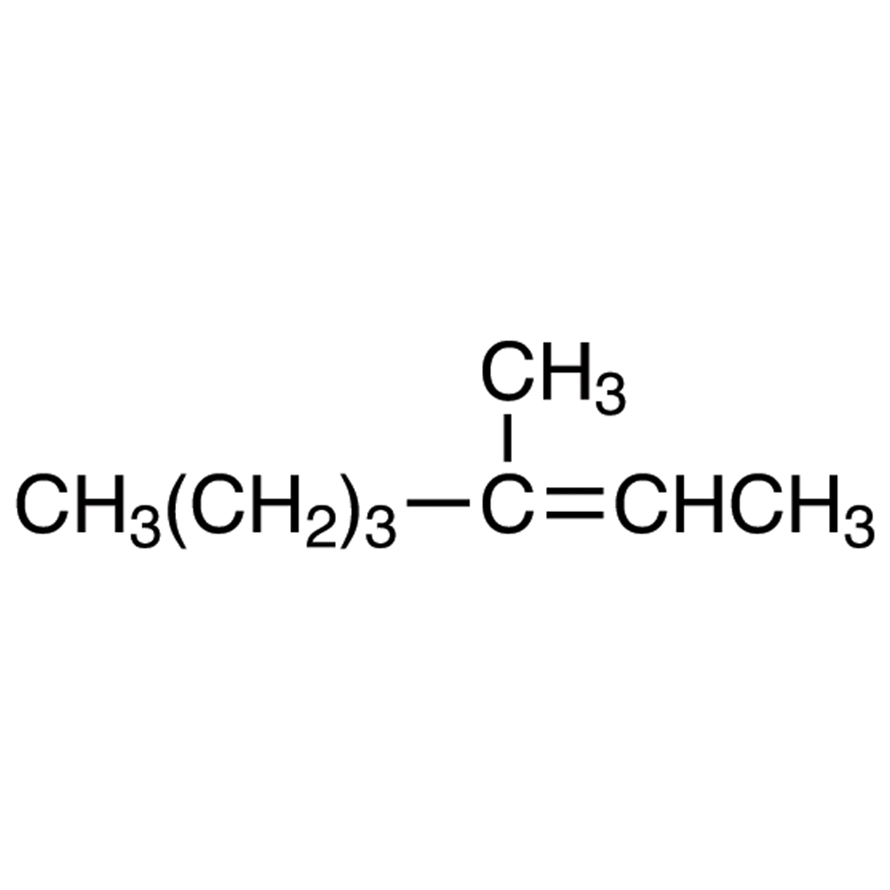 3-Methyl-2-heptene (cis- and trans- mixture)
