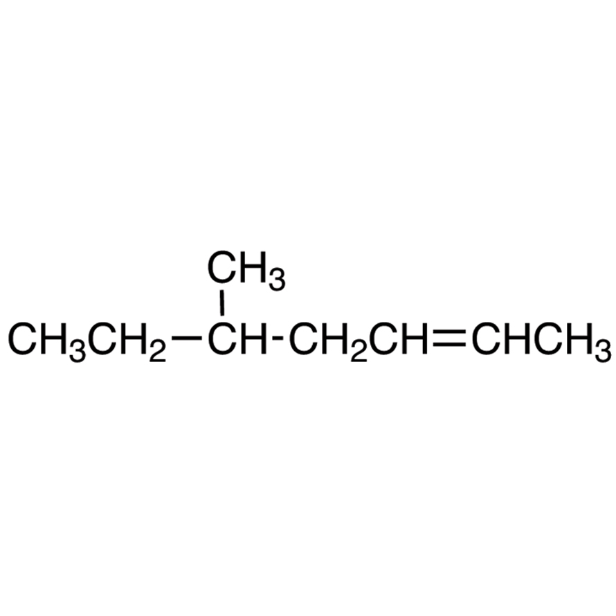 5-Methyl-2-heptene (cis- and trans- mixture)